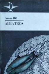 Susan Hill • Albatros