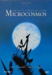 Claude Nuridsany, Marie Pérennou • Mikrokosmos • DVD