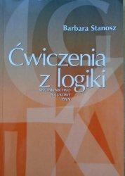 Barbara Stanosz • Ćwiczenia z logiki