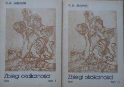 Konstanty Jeleński • Zbiegi okoliczności
