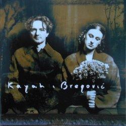 Kayah i Bregović • Kayah i Bregović • CD