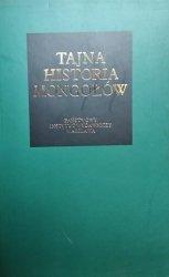 Stanisław Kałużyński • Tajna historia Mongołów