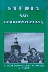 Jerzy Czajkowski • Studia nad Łemkowszczyzną [Łemkowie]