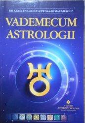 Krystyna Konaszewska-Rymarkiewicz • Vademecum astrologii