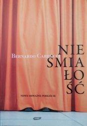 Bernardo Carducci • Nieśmiałość. Nowe odważne podejście