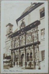 Lwów. Kaplica Boimów [Józef Gałęzowski]