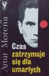 Andrzej Wydrzyński • Czas zatrzymuje się dla umarłych