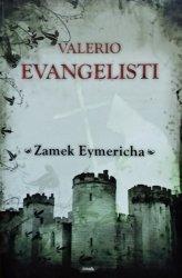 Valerio Evangelisti • Zamek Eymericha