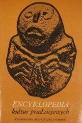 Michel Brezillon • Encyklopedia kultur pradziejowych