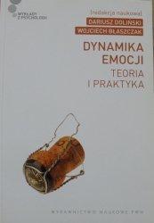 red. Dariusz Doliński, Wojciech Błaszczak • Dynamika emocji. Teoria i praktyka