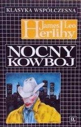 James Leo Herlihy • Nocny kowboj