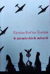 Christian Graf von Krockow • O niemieckich mitach