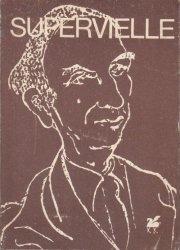 Jules Supervielle • Poezje wybrane
