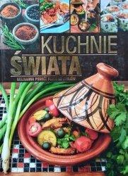 Mirosława Bernardes-Rusin • Kuchnie świata. Kulinarna podróż przez 35 krajów