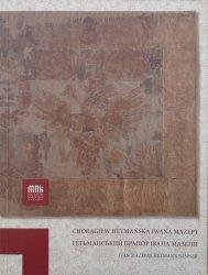 Chorągiew hetmańska Iwana Mazepy
