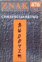 Znak 1/1995 • Chrześcijaństwo. Buddyzm