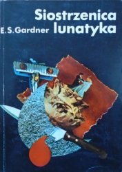 Erle Stanley Gardner • Siostrzenica lunatyka