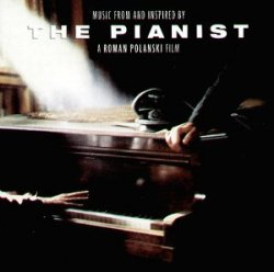 Various Artists • The Pianist • CD