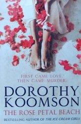 Dorothy Koomson • The Rose Petal Beach