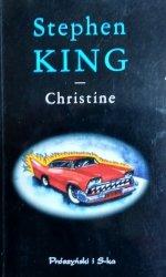 Stephen King • Christine