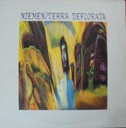 Niemen • Terra Deflorata • LP