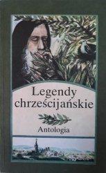Stanisław Klimaszewski, Luigi Santucci • Legendy chrześcijańskie. Antologia
