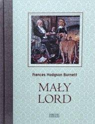 Frances Hodgson Burnett • Mały Lord