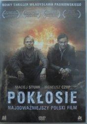 Władysław Pasikowski • Pokłosie • DVD