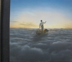 Pink Floyd • The Endless River • CD