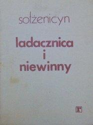 Aleksander Sołżenicyn • Ladacznica i niewinny