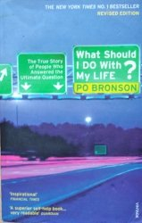 Po Bronson • What Should I Do With My Life?