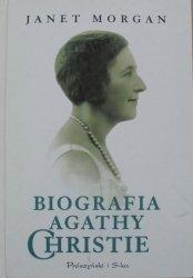 Janet Morgan • Biografia Agathy Christie