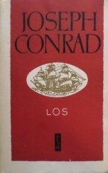 Joseph Conrad • Murzyn z załogi Narcyza [Ewa Frysztak Witowska]