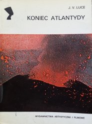 John Victor Luce • Koniec atlantydy