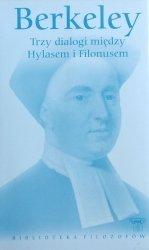 George Berkeley • Trzy dialogi między Hylasem a Philonousem