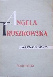 Artur Górski • Angela Truszkowska i Zgromadzenie SS. Felicjanek na tle dziejów myśli religijnej w Polsce XIX wieku