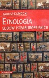 Janusz Kamocki • Etnologia ludów pozaeuropejskich