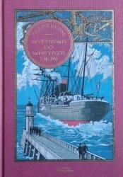 Juliusz Verne • Wyprawa do wnętrza Ziemi