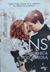 Richard Paul Evans • Tajemnica pod jemiołą