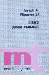 Joseph A. Fitzmyer • Pismo duszą teologii