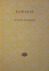 Konstandinos Kawafis • Wybór wierszy [Biblioteka Poetów]