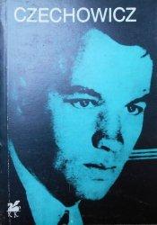 Józef Czechowicz • Poezje wybrane