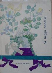 W kręgu Sobótki • Proza i poezja o Dolnym Śląsku