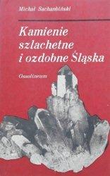 Michał Sachanbiński • Kamienie szlachetne i ozdobne Śląska
