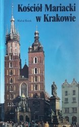 Michał Rożek • Kościół Mariacki w Krakowie