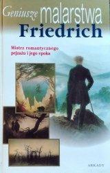 Geniusze malarstwa • Friedrich
