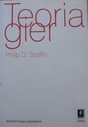 Philip D. Straffin • Teoria gier