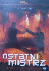 Johannes Jaeger • Ostatni mistrz • DVD