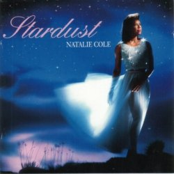 Natalie Cole • Stardust • CD