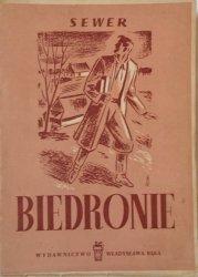 Sewer • Biedronie